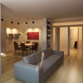 диван для гостиной фото дизайн