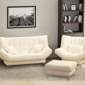 диван для гостиной фото декор