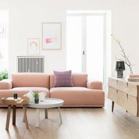 диван для гостиной интерьер идеи