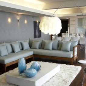 диван для гостиной идеи оформление