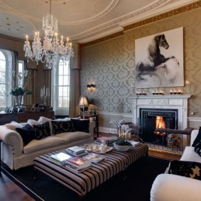 диван для гостиной варианты