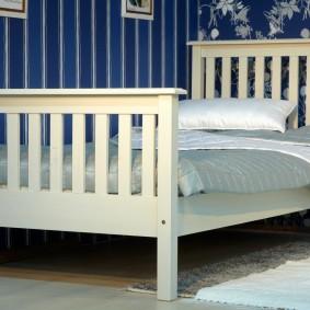детская кровать варианты