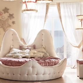 детская кровать варианты фото
