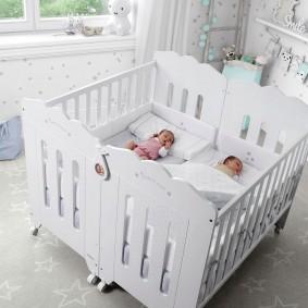 детская кровать дизайн фото дизайн
