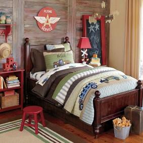 детская кровать идеи виды