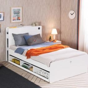 детская кровать дизайн идеи дизайн