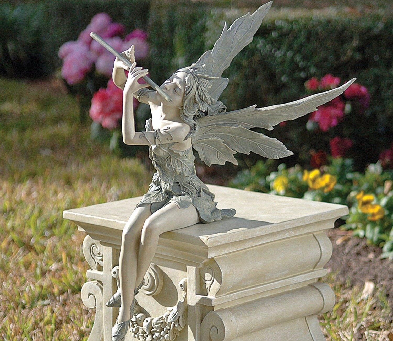 фигура феи для сада