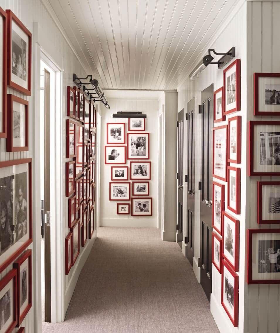 Картинка в коридор на стену