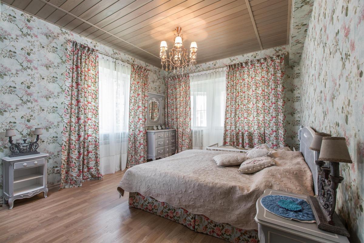 шторы в стиле кантри прованс фото подобрать тематику