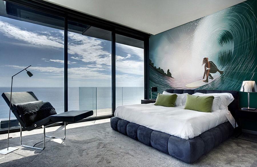 становятся всё оформление спальной комнаты с фотообоями шаг создании подвесного
