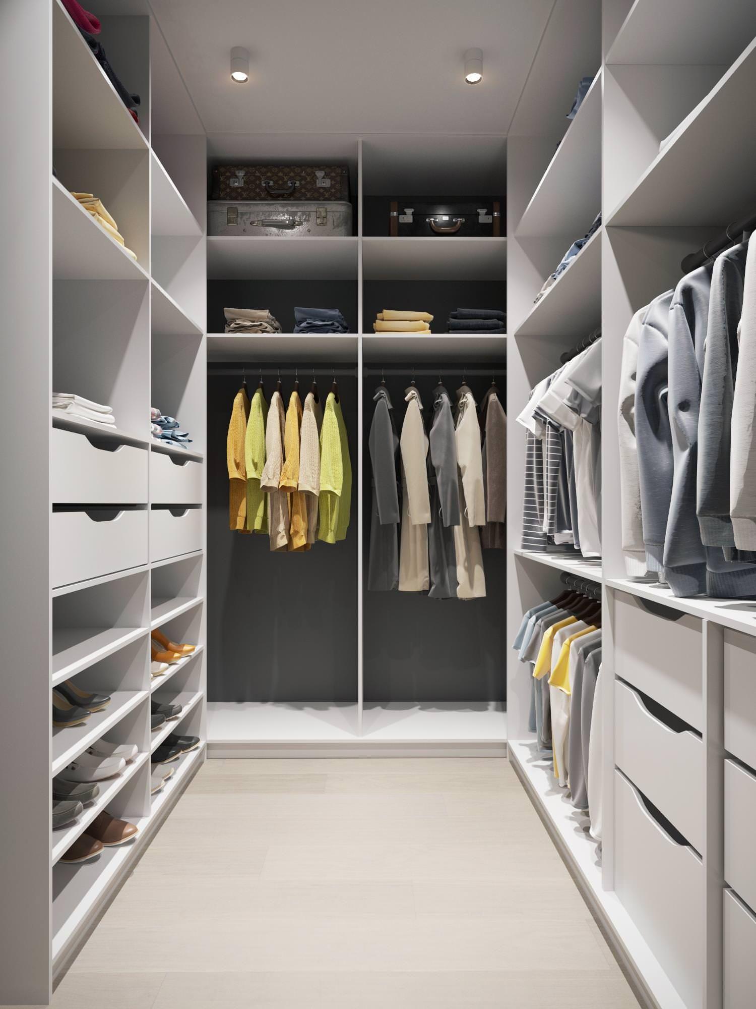 фото гардеробных комнат в квартире заранее, это отличный
