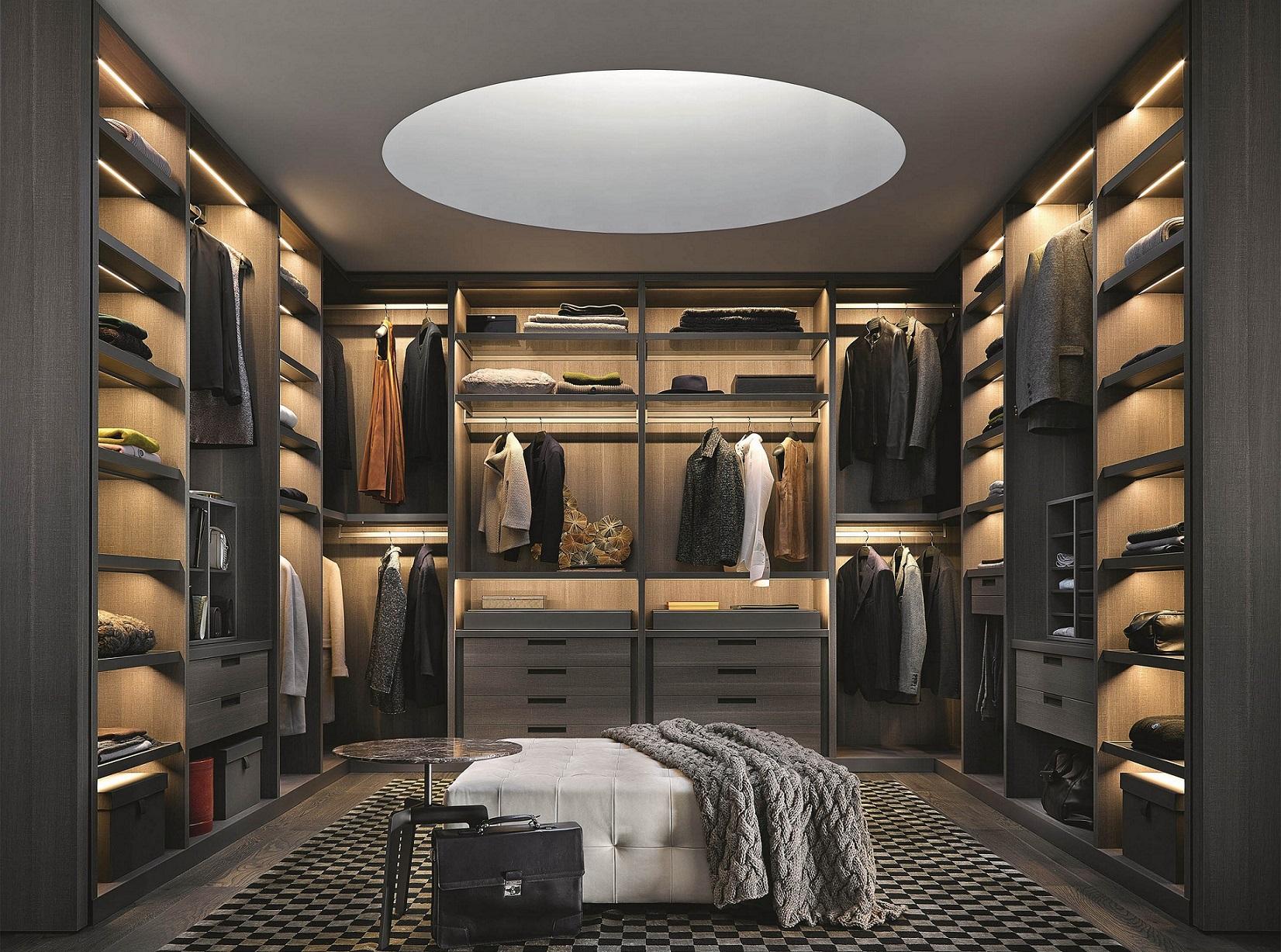 чему дизайн гардеробных комнат фото закажете изготовление