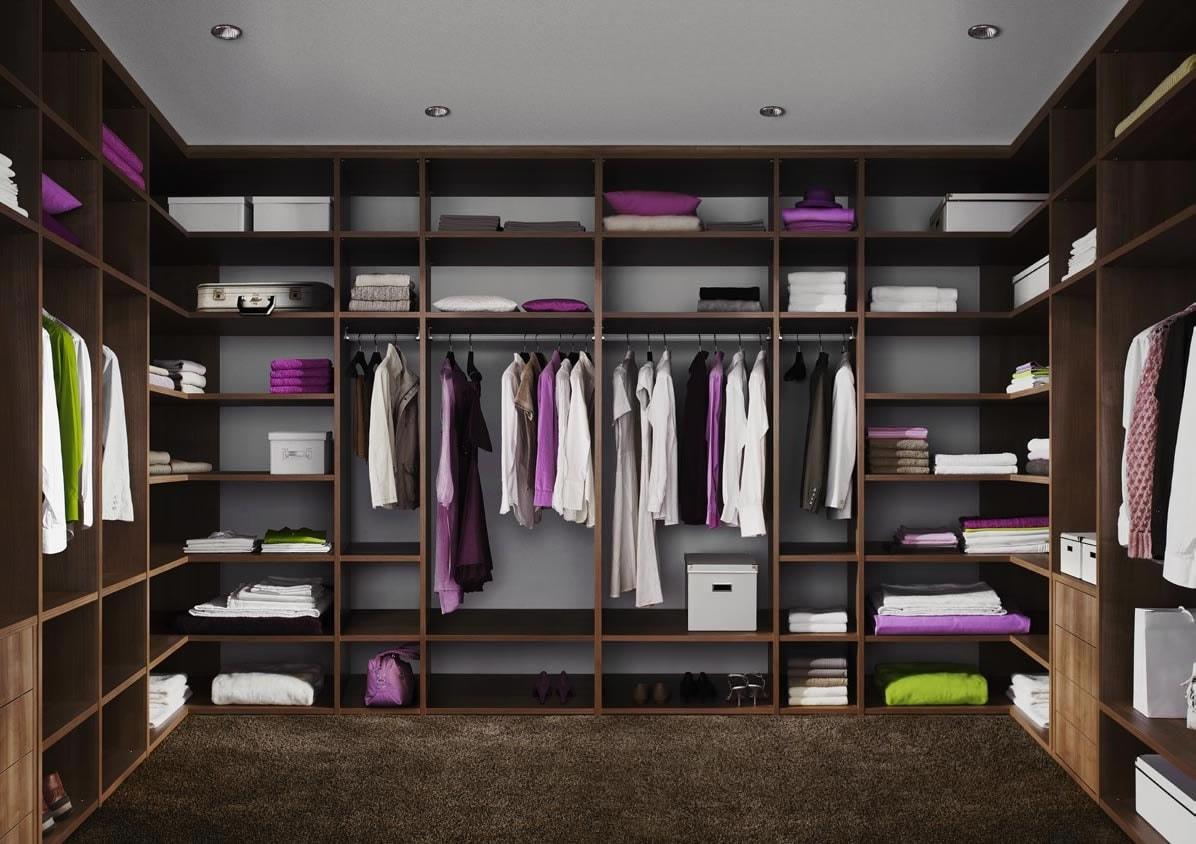 Картинки гардеробной комнаты