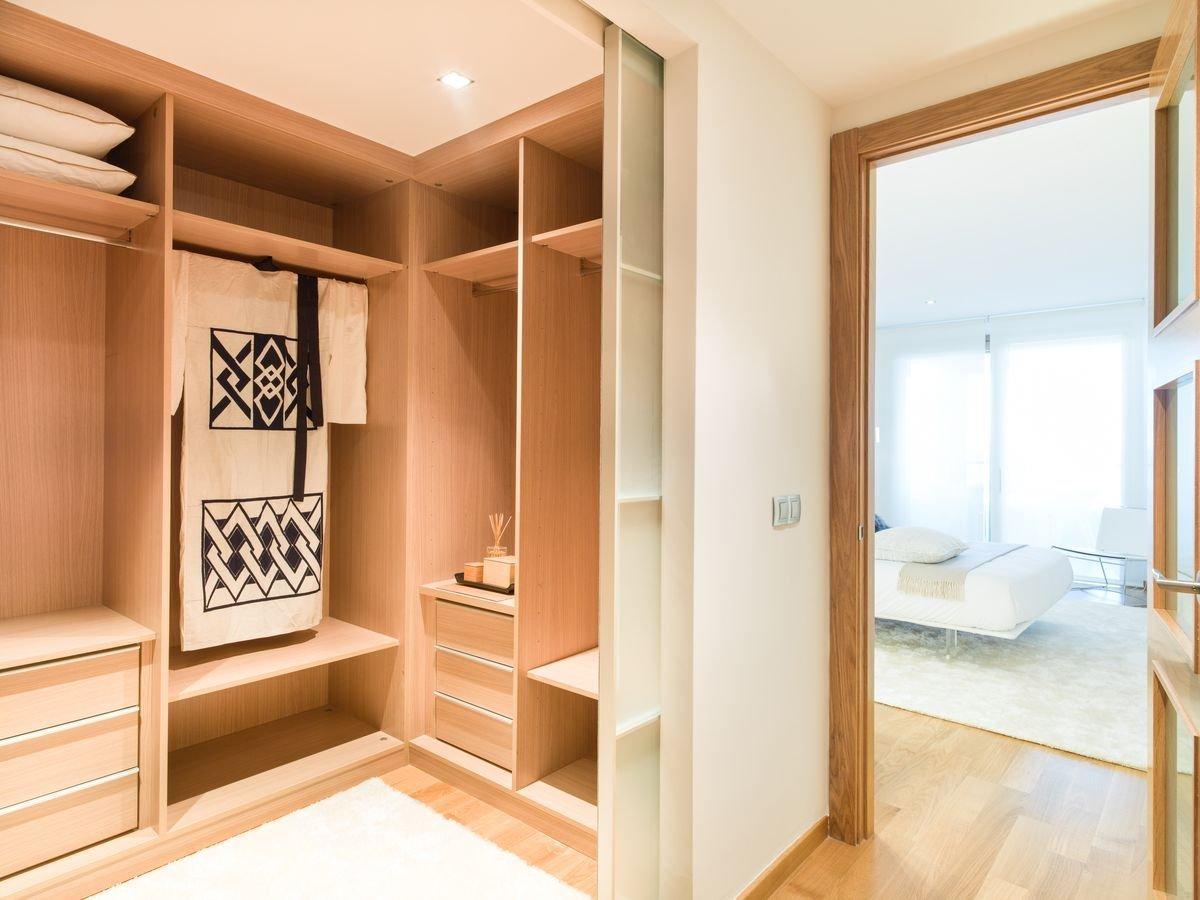 днем рождения гардеробная угловая в спальне фото дизайн же