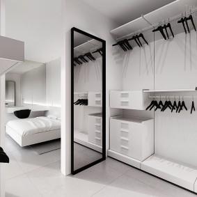 гардеробная в квартире варианты фото