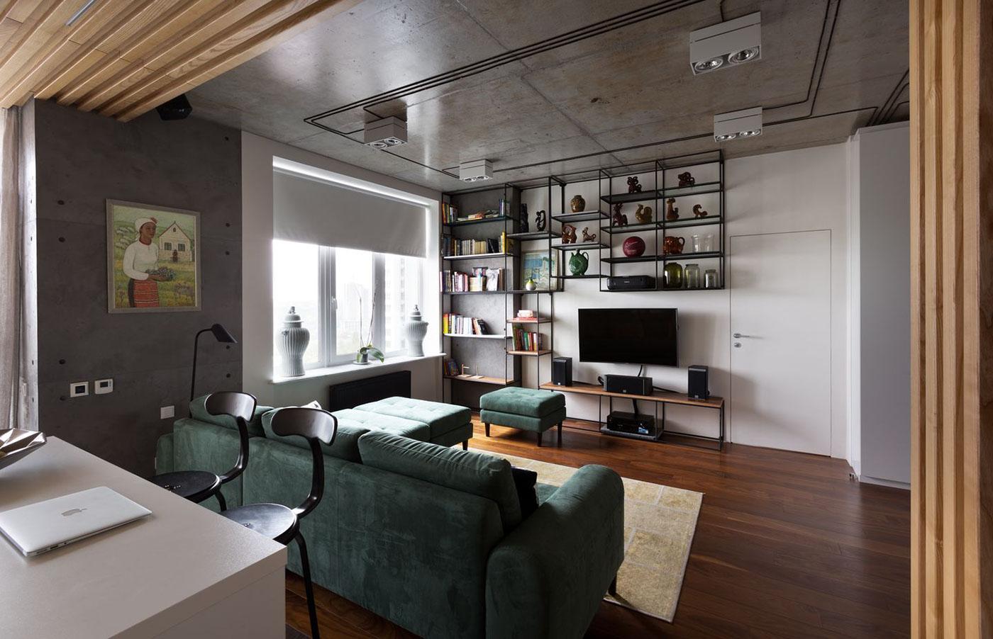 идеи для перепланировки квартиры