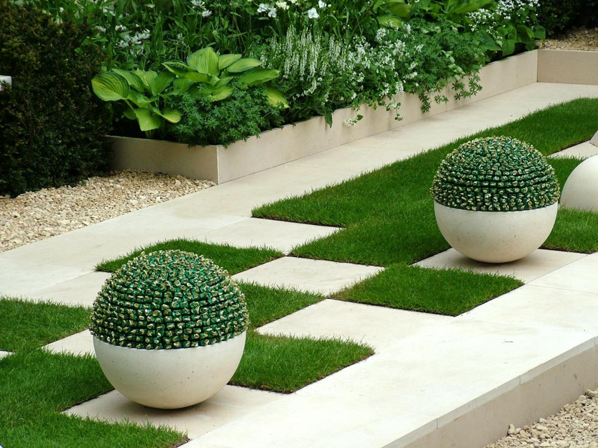 музее идея для газона в картинках разные влияют фокусное