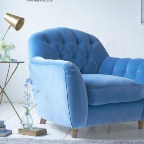 кресло для гостиной и зала фото