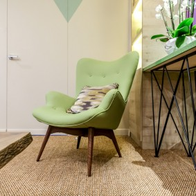 кресло для гостиной и зала идеи фото