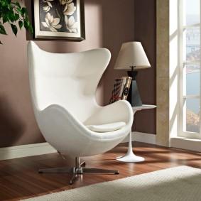 кресло для гостиной и зала дизайн