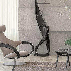 кресло для гостиной и зала идеи интерьер
