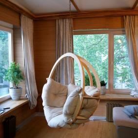 кресло для гостиной и зала варианты фото
