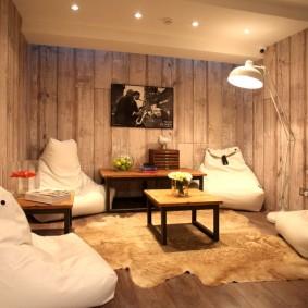 кресло для гостиной и зала варианты идеи