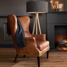 кресло для гостиной и зала обзор