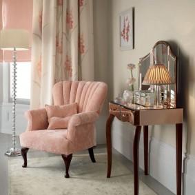кресло для гостиной и зала