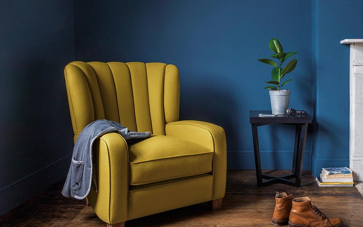 кресло в гостиную фото