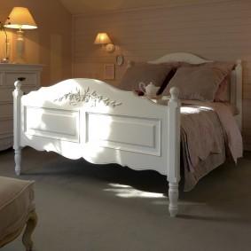 кровать для девочки дизайн