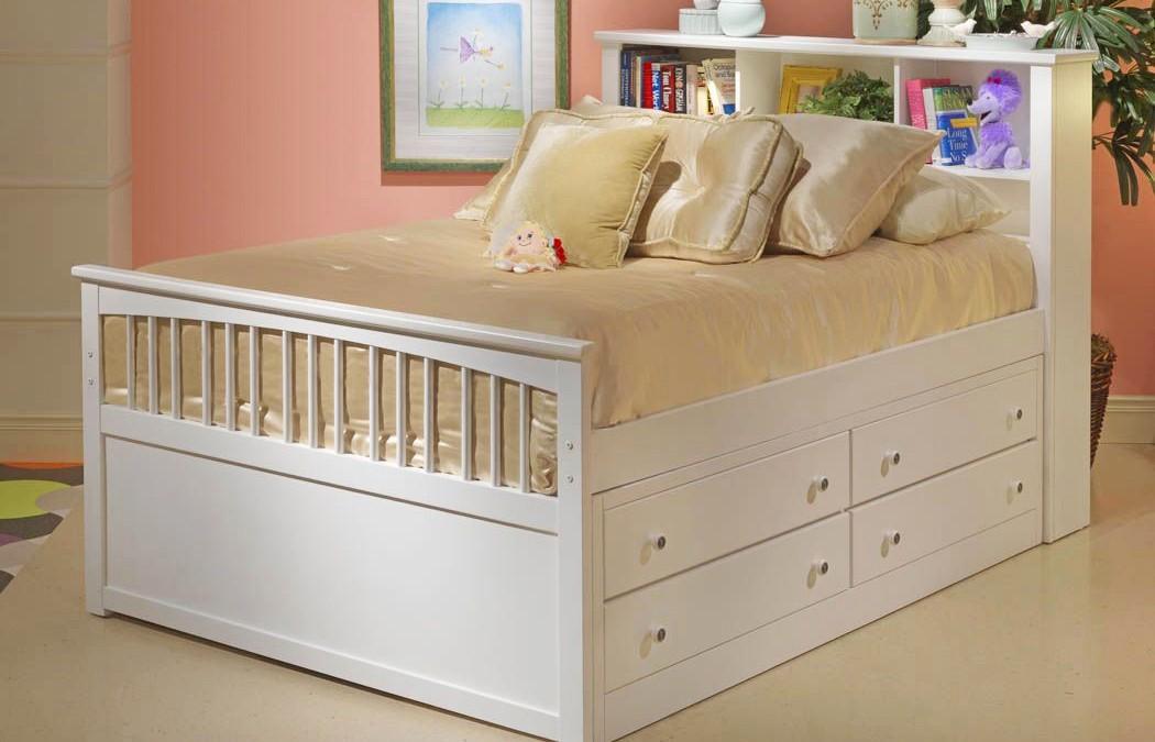кровать трансформер для малыша
