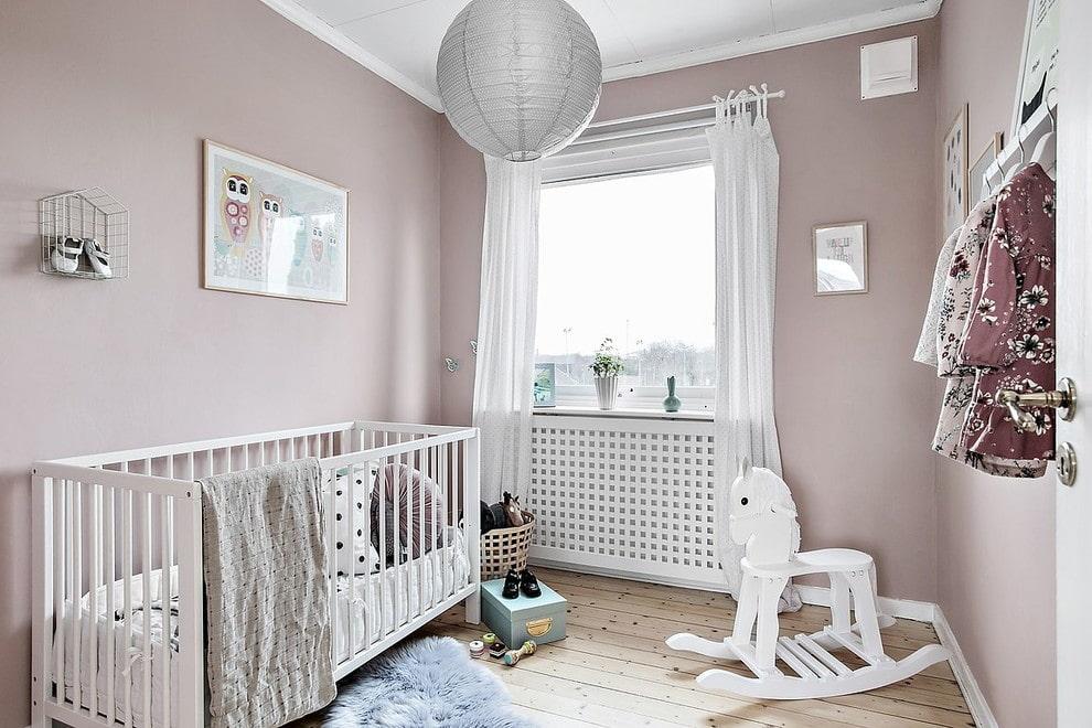 кроватки для новорожденных дизайн идеи