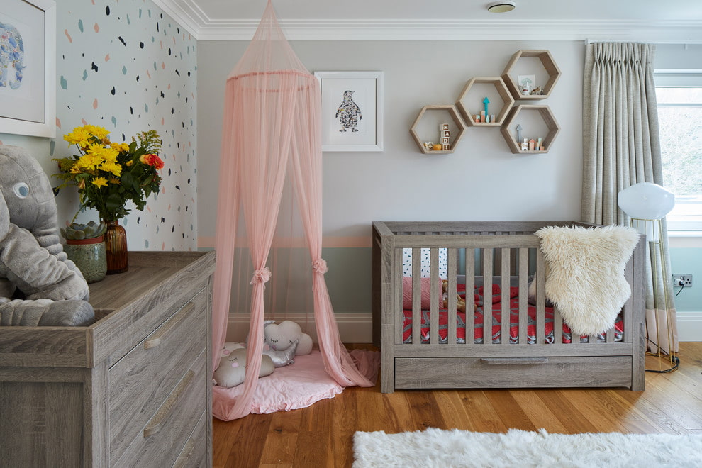 кроватки для новорожденных фото дизайна