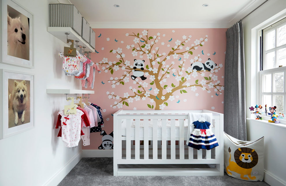 кроватки для новорожденных идеи дизайн