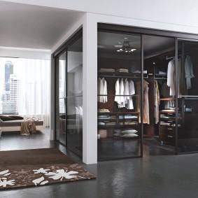 наполнение для шкафов и гардеробных фото