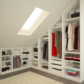 наполнение для шкафов и гардеробных идеи варианты