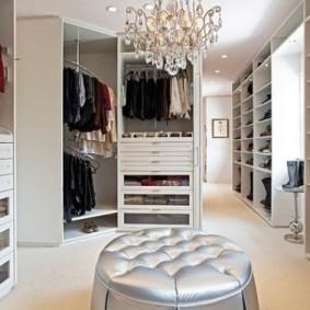 наполнение для шкафов и гардеробных оформление фото