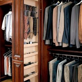 наполнение для шкафов и гардеробных фото идеи
