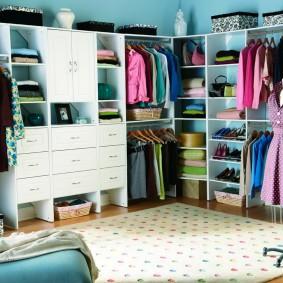 наполнение для шкафов и гардеробных фото дизайн