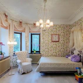 необычные детские кровати фото вариантов