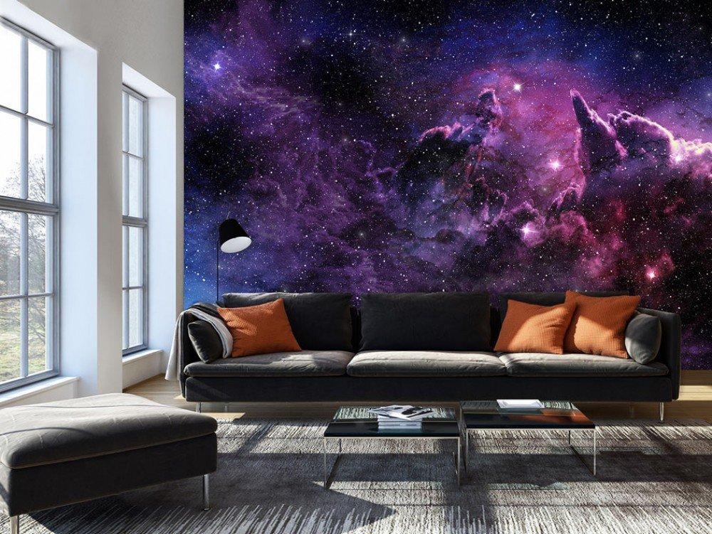 обои космос фото дизайн