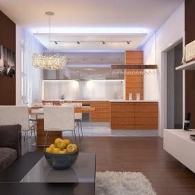 перепланировка квартиры идеи
