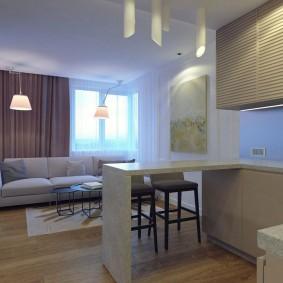 перепланировка квартиры фото декор