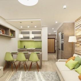 перепланировка квартиры идеи декор
