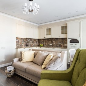 перепланировка квартиры идеи декора