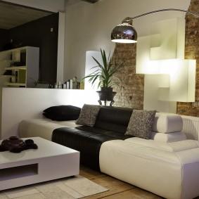 перепланировка квартиры идеи интерьера
