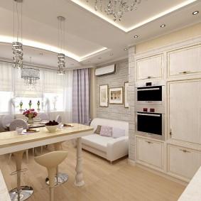 перепланировка квартиры оформление идеи