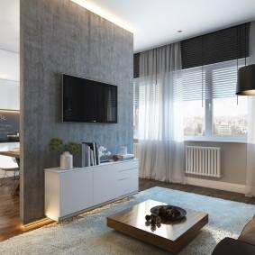 перепланировка квартиры идеи оформление