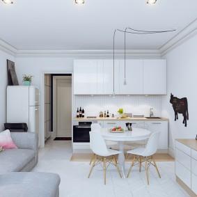 перепланировка квартиры идеи оформления